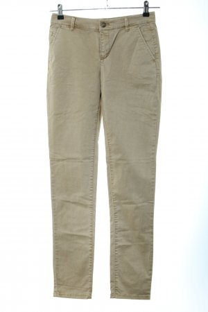 Esprit Five-Pocket-Hose khaki Casual-Look