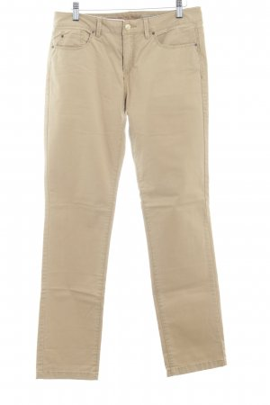 Esprit Five-Pocket Trousers sand brown casual look