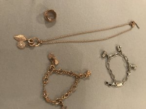 Esprit/Fossil Schmuck Set Mix