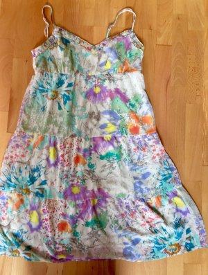 Esprit fröhliches Sommer Kleid