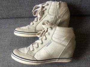 Esprit Gladys Sneaker mit Keilabsatz