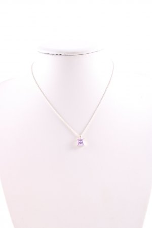 Esprit Link Chain silver-colored-lilac casual look
