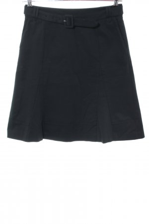 Esprit Flared Skirt black business style