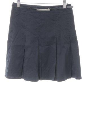 Esprit Klokrok donkerblauw college stijl
