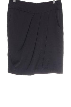 Esprit Klokrok zwart zakelijke stijl