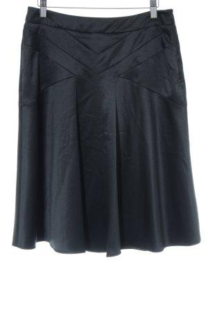 Esprit Jupe évasée noir style simple