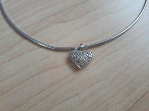 ESPRIT Halskette Kette 925 Silber