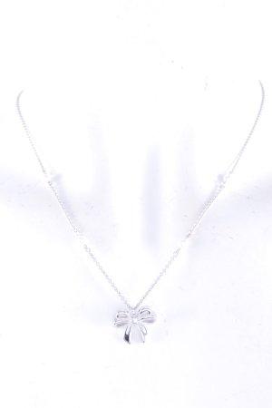 Esprit Halskette silberfarben Glanz-Optik