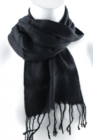 Esprit Neckerchief black casual look