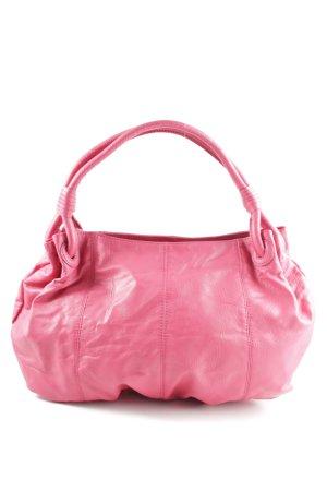 Esprit Handtasche pink Casual-Look
