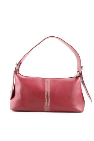 Esprit Handtasche rot Casual-Look