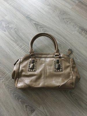 Esprit Handtasche beige
