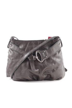 Esprit Handtasche braun Casual-Look