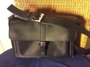 Esprit Handbag black imitation leather