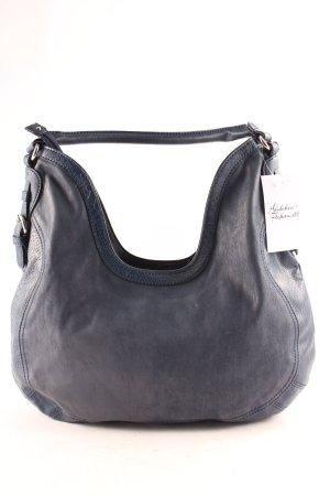 Esprit Handtasche dunkelblau extravaganter Stil