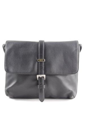 Sonderkauf Entdecken Sie die neuesten Trends populärer Stil Esprit Handtasche schwarz Casual-Look