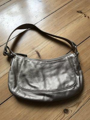 Esprit Handtasche, Gold/Bronze