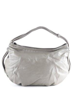 Esprit Handtasche grau Casual-Look