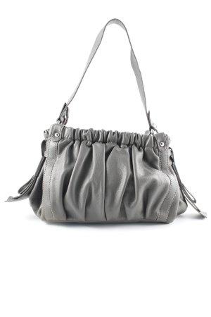 Esprit Handtasche grau Elegant