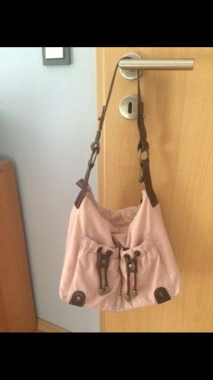 Esprit Handtasche in rosa
