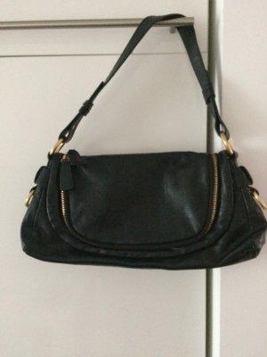 Esprit Handtasche mit goldenen Details