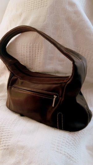 ESPRIT Handtasche, Schoko-braun
