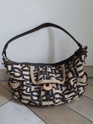 Esprit Handtasche Schultertasche
