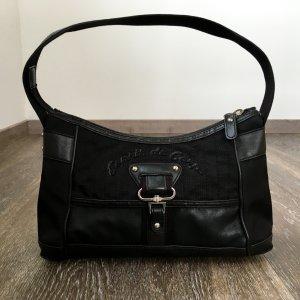 ESPRIT-Handtasche (schwarz)