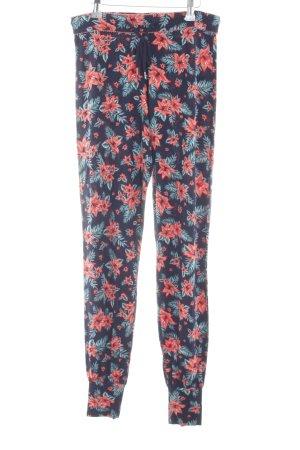 Esprit Pantalón estilo Harem estampado floral look casual