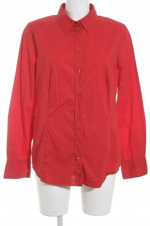 Esprit Hemd-Bluse rot Casual-Look