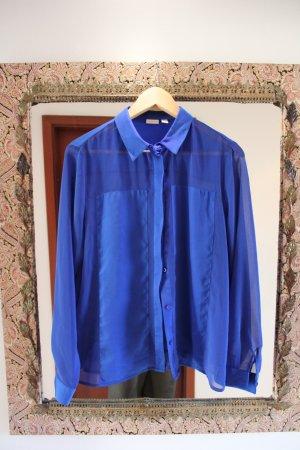 Esprit Hemd in dunkelblau