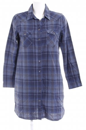 Esprit Shirtwaist dress check pattern country style