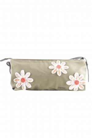 Esprit Carry Bag flower pattern casual look