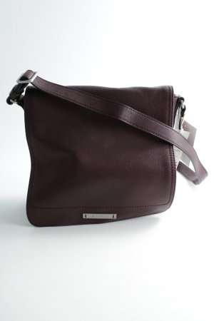 Esprit Carry Bag blackberry-red casual look