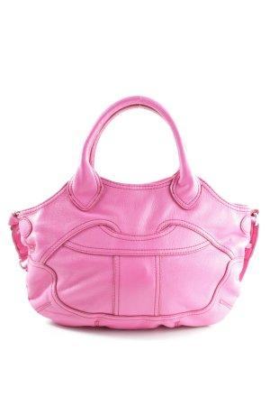 Esprit Henkeltasche pink Casual-Look