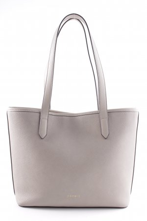Esprit Carry Bag grey street-fashion look