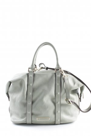 Esprit Carry Bag sage green-lime-green casual look