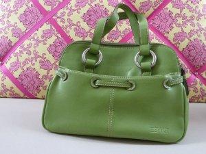 Esprit Carry Bag grass green