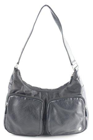 Esprit Carry Bag black simple style