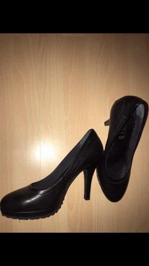 Esprit High Heel  schwarz