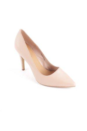 Esprit High Heels altrosa Elegant