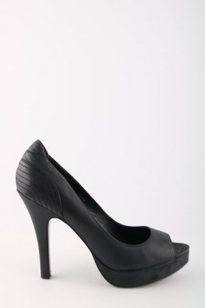 Esprit High Heels schwarz Party-Look