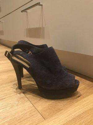 Esprit High Heels, Größe 37, neu
