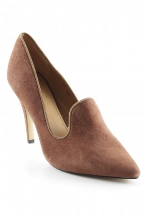 Esprit High Heels mehrfarbig Business-Look