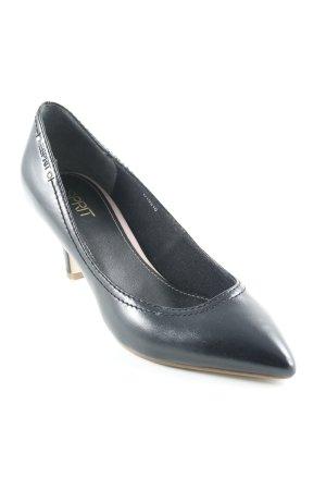 Esprit High Heels schwarz Elegant