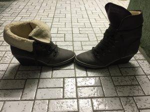 Esprit high-top Schuhe