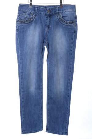 Esprit High Waist Jeans blue casual look