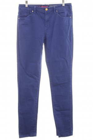 Esprit High Waist Jeans blau Casual-Look