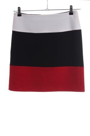 Esprit High Waist Skirt multicolored casual look