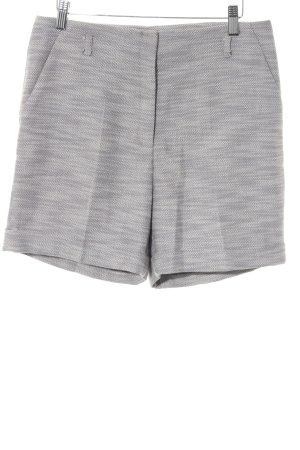 Esprit High-Waist-Shorts meliert Business-Look